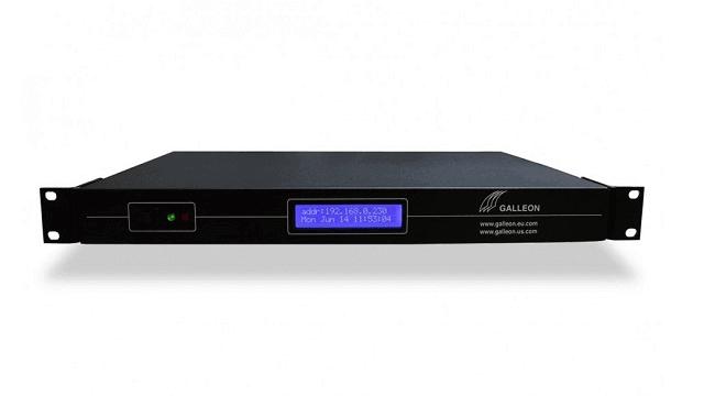 NTP-apparat